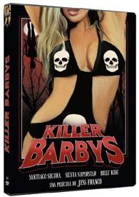 Killer Barbys (39 Escalones)