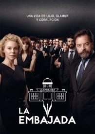 La Embajada (Serie TV)