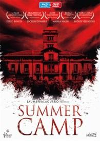 Summer Camp (Blu-Ray + Dvd)