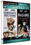 Caminante Nocturno + Macabro (V.O.S.)