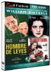 Hombre De Leyes + Diplomacia Femenina (V.O.S.)