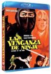 La Venganza De Ninja (Blu-Ray)
