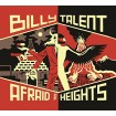 Afraid of Heights: Billy Talent CD(2)