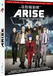 Ghost In The Shell Arise : Serie Completa - The Special Films
