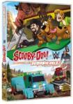 Scooby-Doo & Wwe : La Maldición Del Demonio Veloz