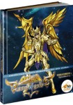 Saint Seiya - Soul Of Gold - Vol. 2 (Blu-Ray + Dvd + Extras) (Ed. Libro)