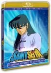 Saint Seiya : La Batalla Ardiente De Los Dioses (Blu-Ray)