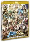 Saint Seiya : La Leyenda Del Santuario (Blu-Ray)