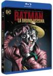 Batman : La Broma Asesina (Blu-Ray)