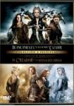 Pack Las Crónicas De Blancanieves (Blancanieves y la Leyenda del Cazador + El Cazador y la Reina del Hielo)