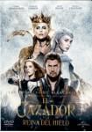 Las Crónicas De Blancanieves : El Cazador Y La Reina Del Hielo