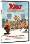 Asterix : La Residencia De Los Dioses