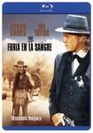 Con Furia En La Sangre (Blu-Ray)