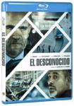 El Desconocido (Blu-Ray)