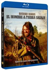El Hombre De Una Tierra Salvaje (Blu-Ray)