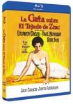 La Gata Sobre El Tejado De Zinc (Warner) (Blu-Ray)