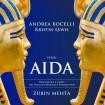 Verdi: Aida (Andrea Bocelli) CD(2)