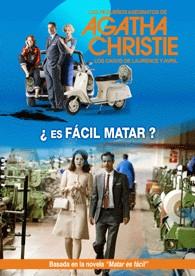 Los Pequeños Asesinatos De Agatha Christie : Es Fácil Matar?