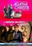 Los Pequeños Asesinatos De Agatha Christie : La Señora Mcginty Ha Muerto