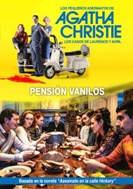 Los Pequeños Asesinatos De Agatha Christie : Pensión Vanilos