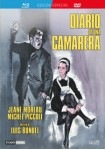 Diario De Una Camarera (Blu-Ray + Dvd)