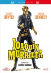 Joaquin Murrieta (Blu-Ray + Dvd)