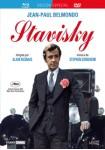 Stavisky (Blu-Ray + Dvd)