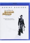 Las Aventuras de Jeremías Johnson (Blu-ray)