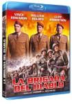 La Brigada Del Diablo (Blu-Ray)