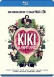 Kiki, El Amor Se Hace (Blu-Ray)