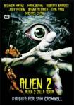 Alien 2 : Sobre La Tierra