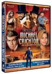 Michael Crichton - Colección