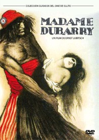Madame Dubarry (Dvd-R)