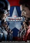 Capitán América : Civil War
