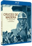 Las Cruces De Madera (V.O.S.) (Blu-Ray) (Bd-R)