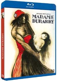 Madame Dubarry (Blu-Ray) (Bd-R)