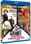 Western Clásicos (Blu-Ray)