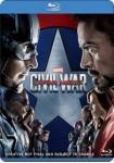 Capitán América : Civil War (Blu-Ray)