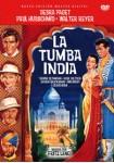 La Tumba India (Resen)