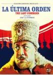 La Última Órden (1928) (Blu-Ray)