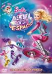 Barbie : Aventura En El Espacio***