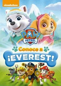 Paw Patrol : Conoce A Everest