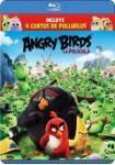 Angry Birds : La Película (Blu-Ray)