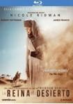 La Reina Del Desierto (Blu-Ray)