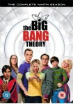 The Big Bang Theory - 9ª Temporada