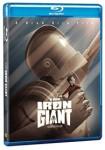 El Gigante De Hierro (Signature Edition) (Blu-Ray)