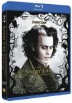 Sweeney Todd : El Barbero Diabólico De La Calle Fleet (Blu-Ray)