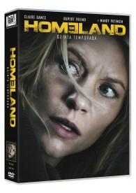 Homeland - 5ª Temporada