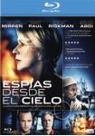 Espías Desde El Cielo (Blu-Ray)
