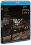 Todos Dicen I Love You (Blu-Ray)